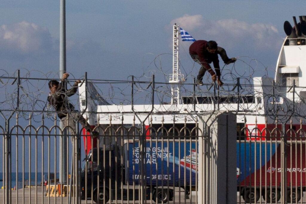 Network Porti adriatici: continuano i respingimenti e le riammissioni